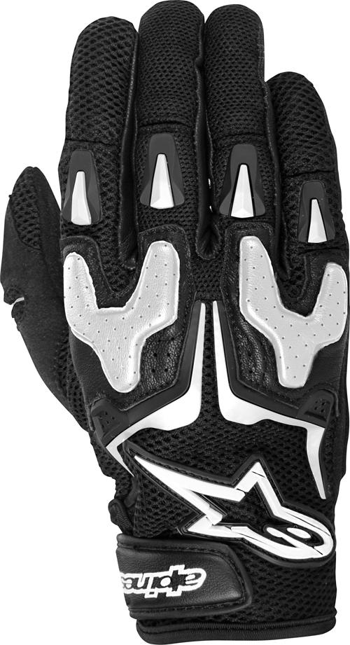 Alpinestars STELLA SMX-3 AIR Gloves black-white