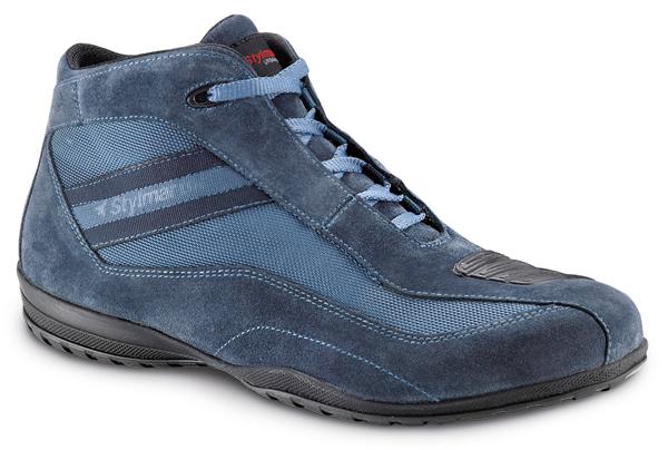 Stylmartin Dallas boots col.blue*