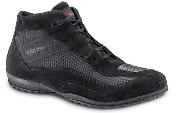 Stylmartin Dallas boots col.black*