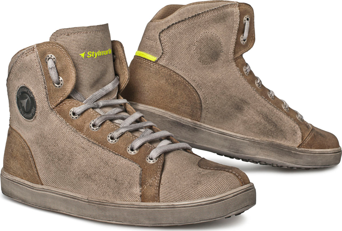 Stylmartin Sunrse urban style shoes sand