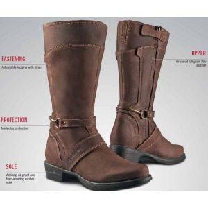 Boots woman fit Stylmartin Megan