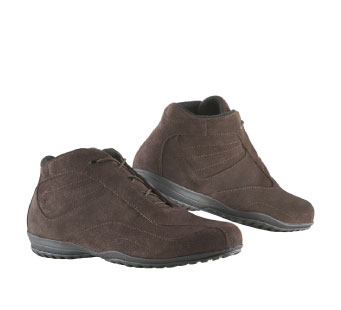 Bike shoes Stylmartin Sydney Low brown