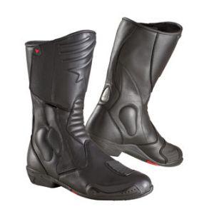 Boots Stylmartin Street Comfort