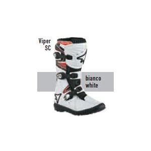 Boots Stylmartin Viper SC white