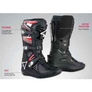 Boots Stylmartin Viper XR black