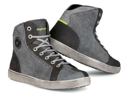Stylmartin Sunset shoes Grey