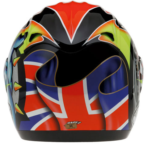 SUOMY Trek Dog full-face helmet