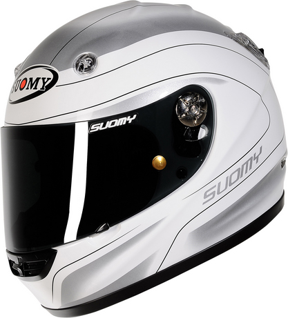 SUOMY Vandal Matt Club full-face helmet