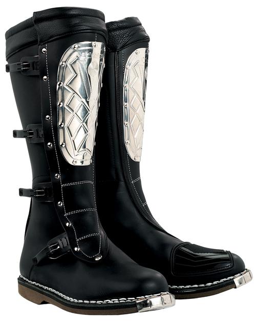 Alpinestars Supervictory off-road boots black