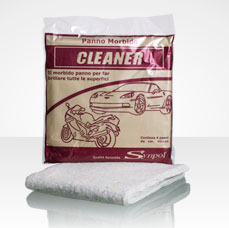 Synpol Cleaner 4 clothes bag