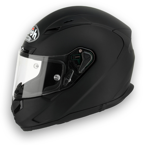 Airoh T600 Color fullface helmet matt black