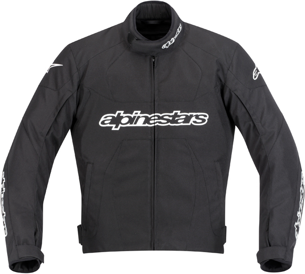 Alpinestars T-GP PLUS jacket black