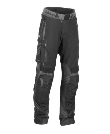 Pantaloni moto Halvarssons Targa Outlast