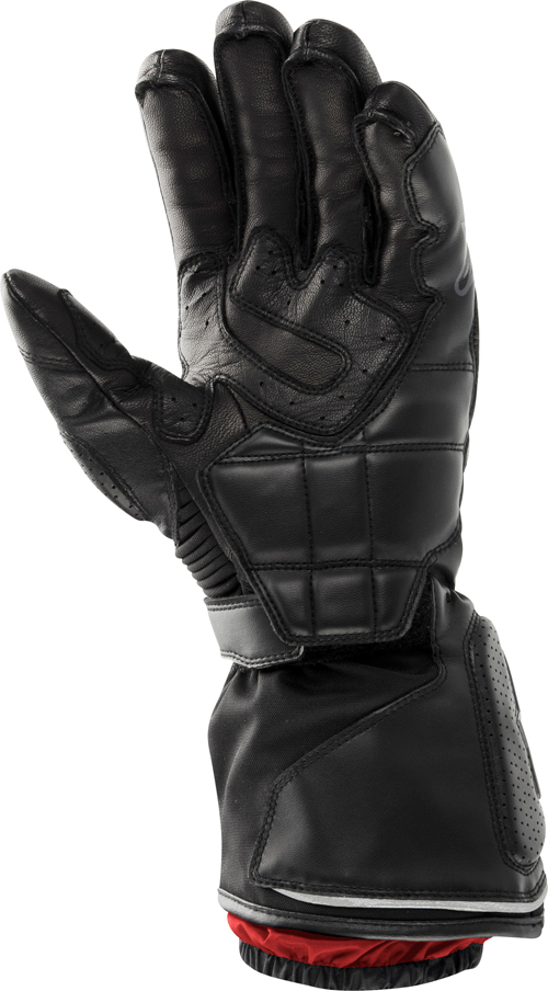 Alpinestars Tech Heated gloves black