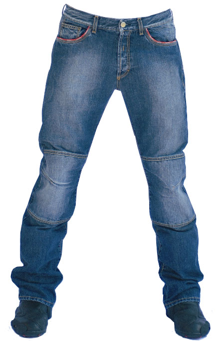 PROmo Texas Kevlar Jeans - Col. Medium