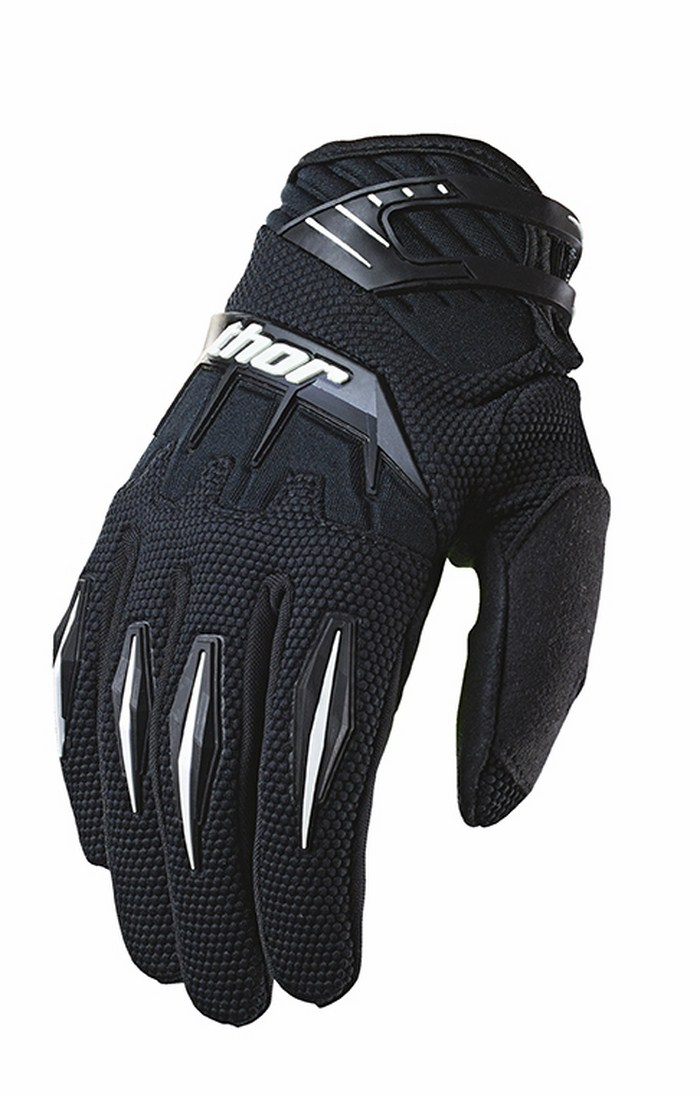 Thor Women's Spectrum Gloves black