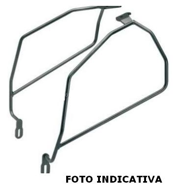 TK223 side frames for soft bags for Honda VT 750S (10
