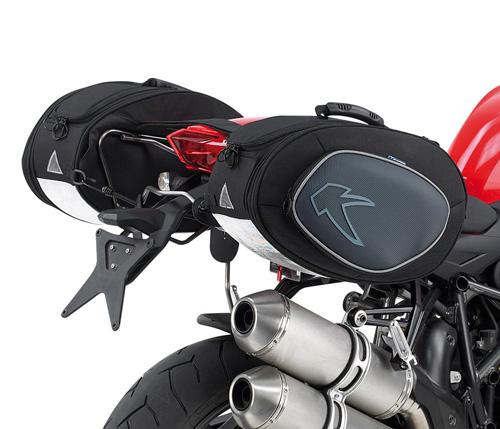 Telaietti distanziatori TK682 per Ducati Streetfighter 848-1098