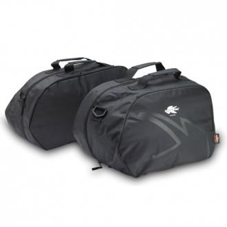 Pair of internal soft bags for Kappa K33N