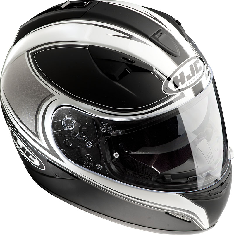Casco integrale HJC TR1 2tone MC5F