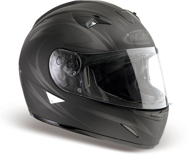 Full face helmet HJC TR1 Mark MC5F