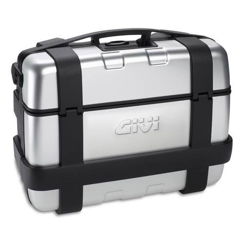 Coppia valigie Givi TRK46N Trekker Monokey