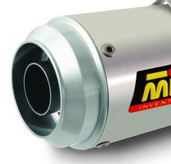 Silencer Mivv Benelli TNT 1130 X-Cone Plus