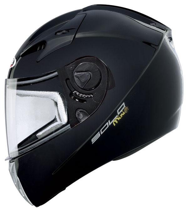 CABERG V-Kid Solo Junior full-face helmet