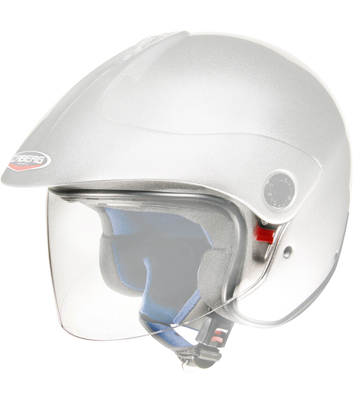 Fumè antiscratch visor Caberg Jet Slight and Riviera