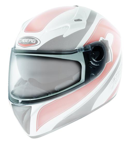 Caberg fumè visor for V2R/104 V2RR
