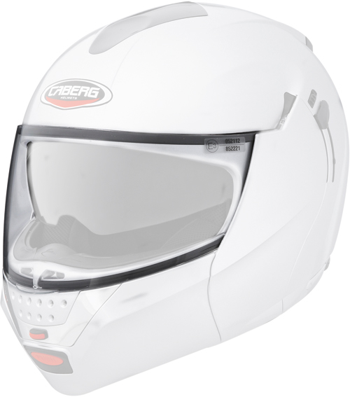 Caberg clear visor for Justissimo and Justissimo GT