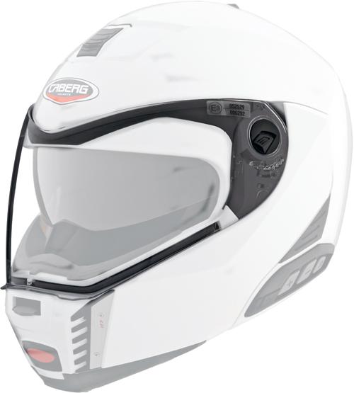Caberg Sintesi antiscratch clear visor Tg.XL-3XL