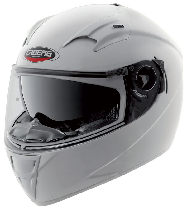 Caberg Vox full face helmet White