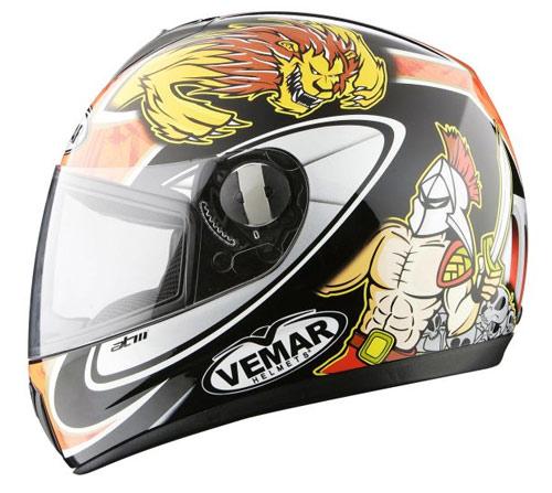 Vemar Vxp Medon full face helmet