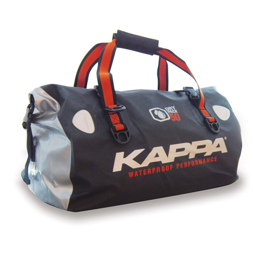Borsa da sella Kappa WATERPROOF