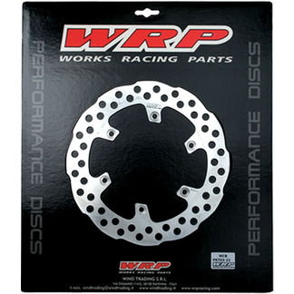 WRP brake disc fixed rear 220x111Husaberg