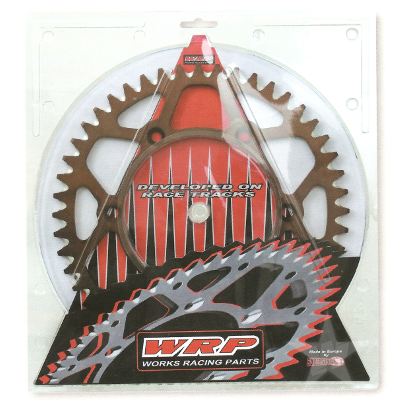 WRP corona off road 48 teeth