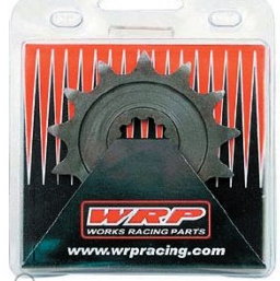 WRP off road pignone 14 teeth Yamaha