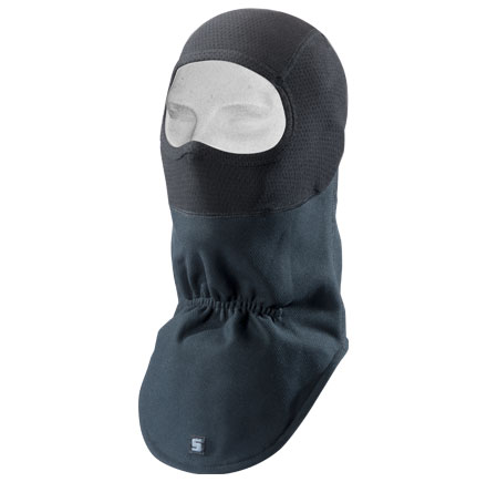 Winter Balaclava Black Sixs
