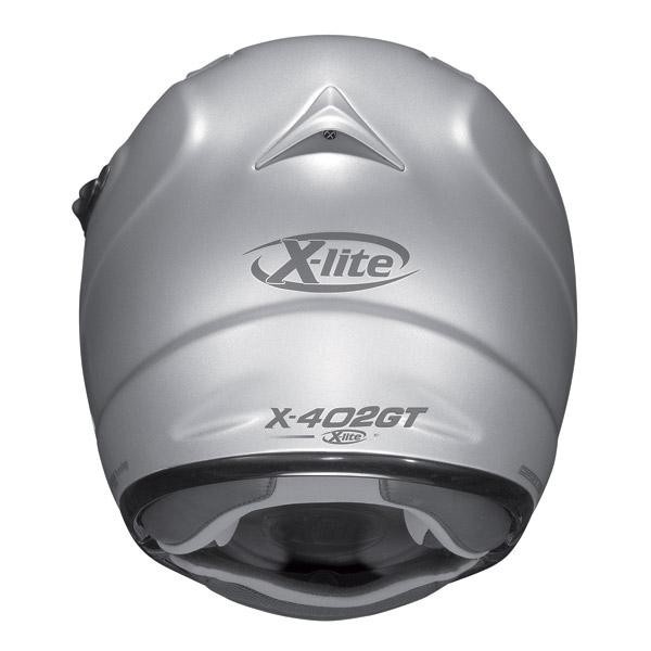 Helmet   X-Lite  X-402GT N-Com Tourer metal black