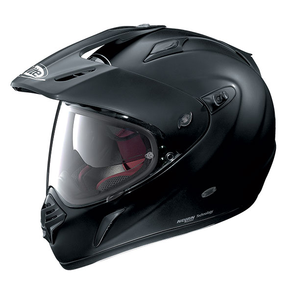 X-Lite X-551 GT Start N-Com full face helmet Matte Black