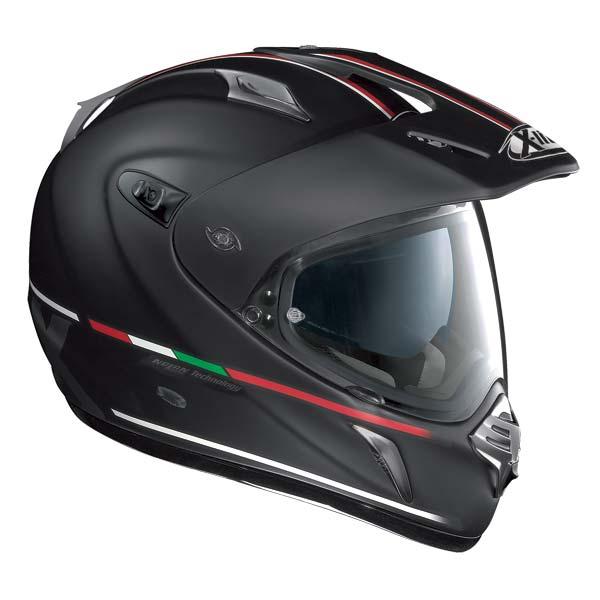 X-Lite X551 N-COM Hero Flat Black