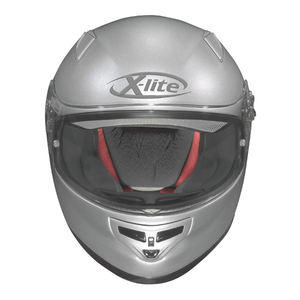 Helmet Full-face X-Lite N-Com X-603 Grace metal white