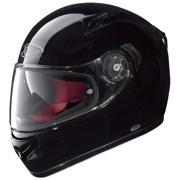 X-Lite X-661 Start N-Com full face helmet Black