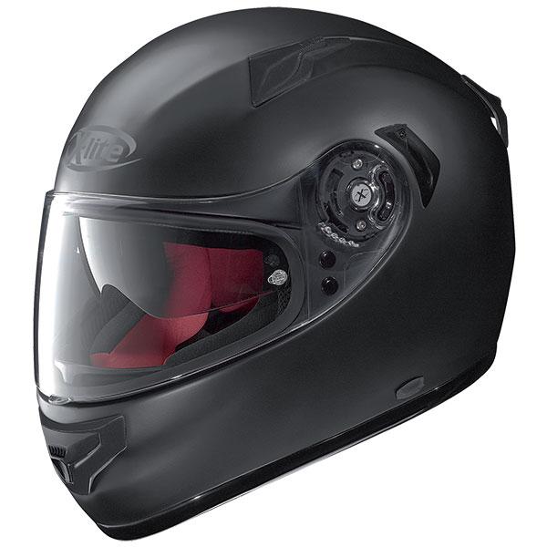 X-Lite X-661 Start N-Com full face helmet Black Matt