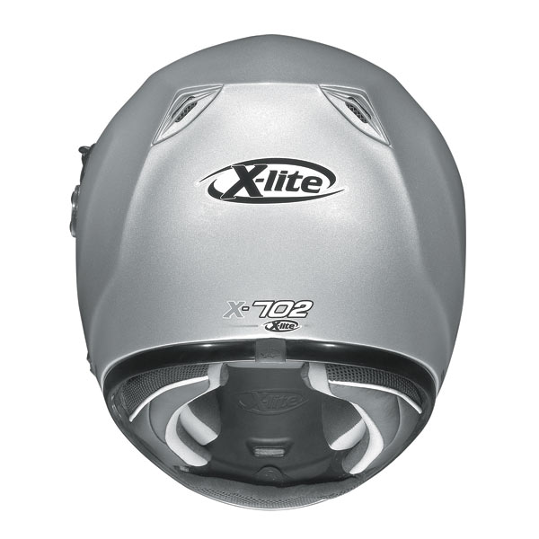 X-Lite X702 League N-COM Metal Black