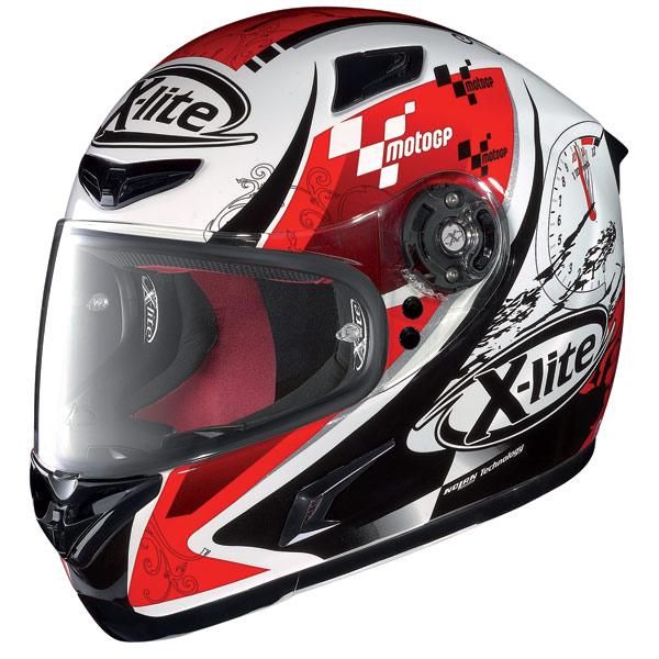 X-lite X-802R Replica MotoGP fullface helmet