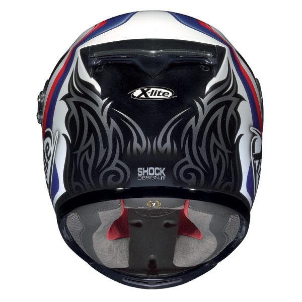 X-Lite X-802R Replica Badovini fullface helmet