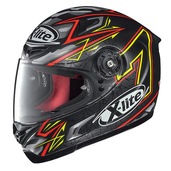 X-Lite X-802R Replica Davies full face helmet