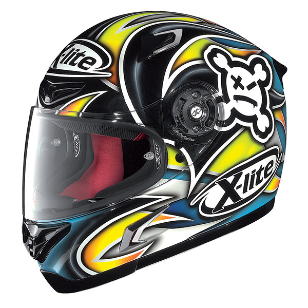 X-Lite X-802R Replica Magnoni full face helmet